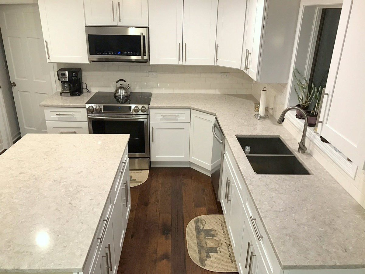 2018 Prefabricated Quartz Countertops Los Angeles Apartment Kitchen Cabinet Ideas Check More At Http