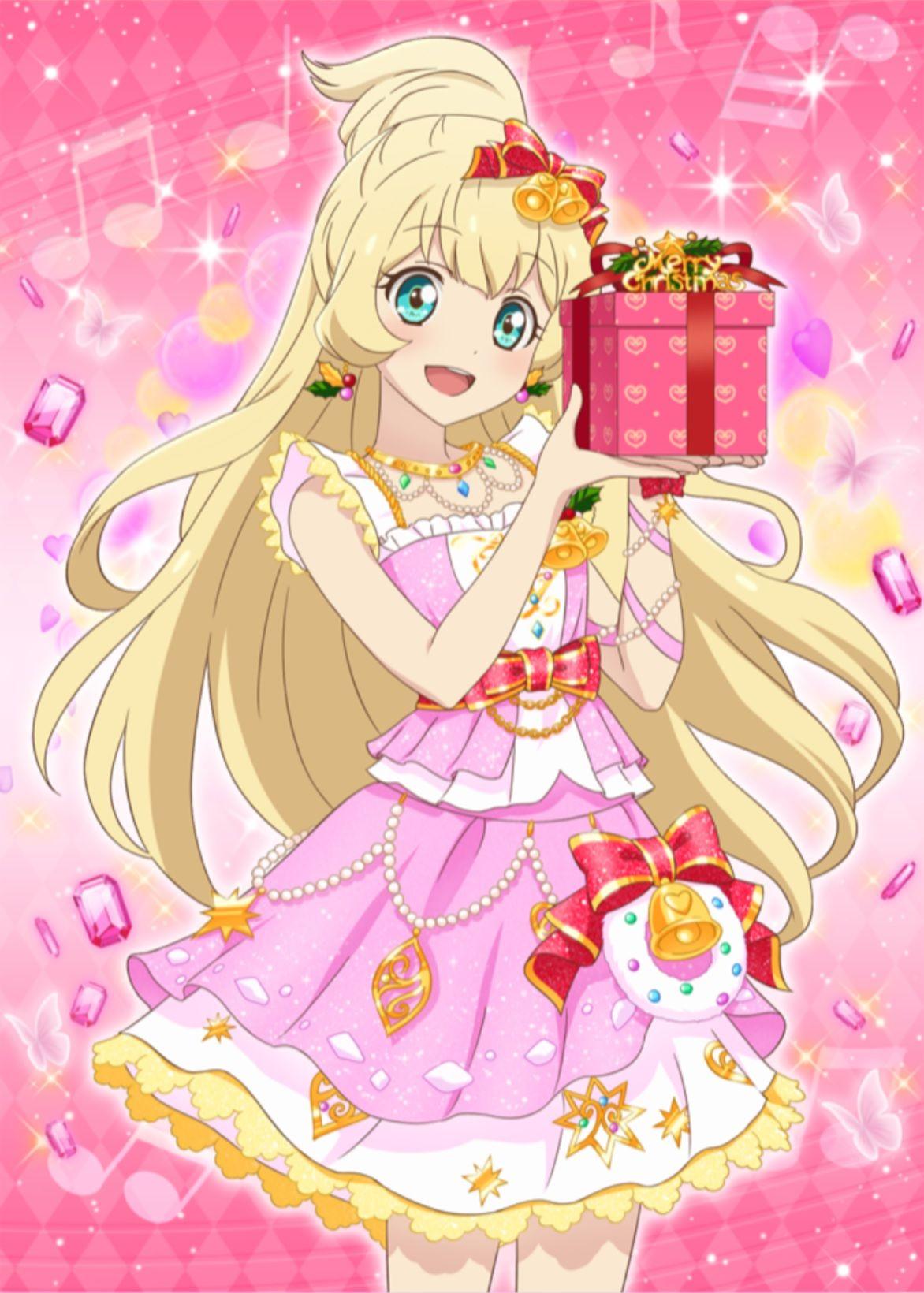 Aikatsu STARS! Hime Aikatsu STARS! Pinterest Star