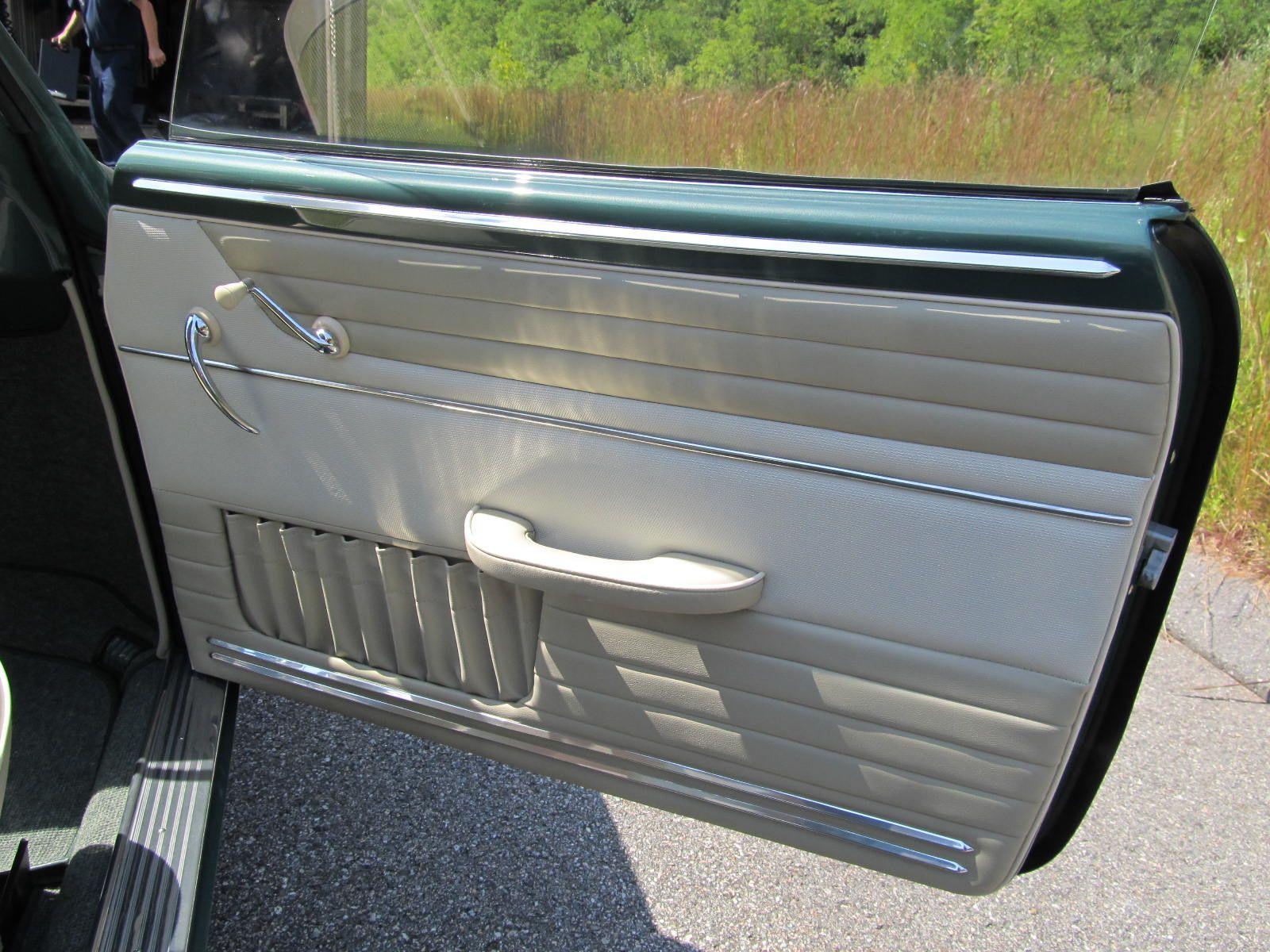 Look At That Door Panel Karmann Ghia Volkswagen Karmann Ghia Volkswagen Karmann