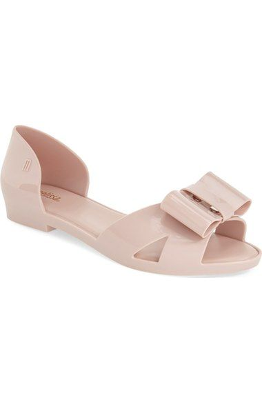 c169405fae55 MELISSA  Seduction  Jelly Sandal (Women).  melissa  shoes  sandals ...