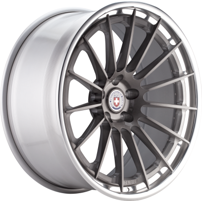Series RS1 - RS103 | HRE Performance Wheels