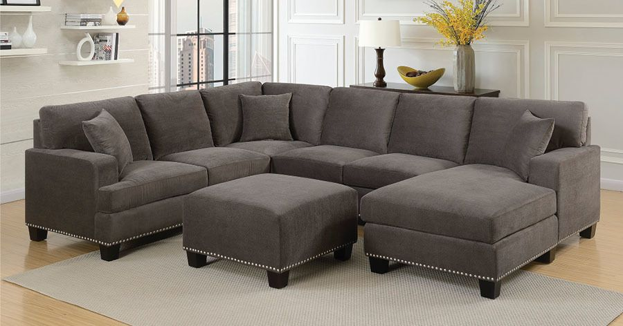 Enjoyable Image Result For Costco Bainbridge Fabric Sectional With Theyellowbook Wood Chair Design Ideas Theyellowbookinfo