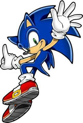 Sonic The Hedgehog Sonic Sonic The Hedgehog Sonic Birthday