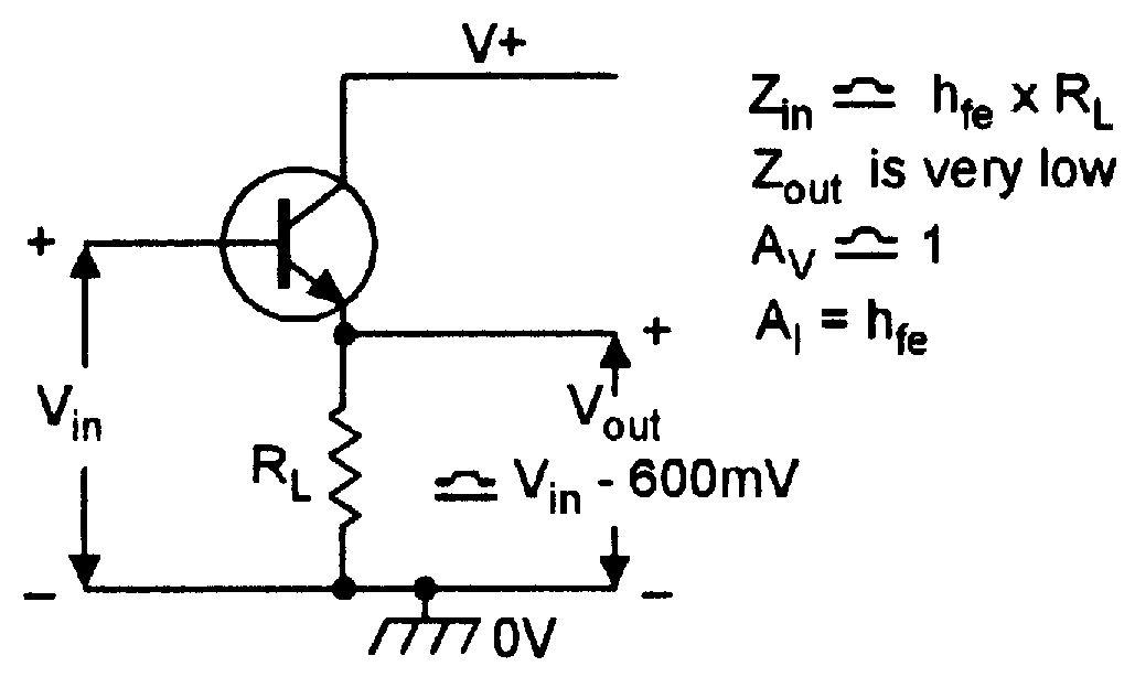 bipolar transistor cookbook  u2014 part 1 - nuts  u0026 volts magazine