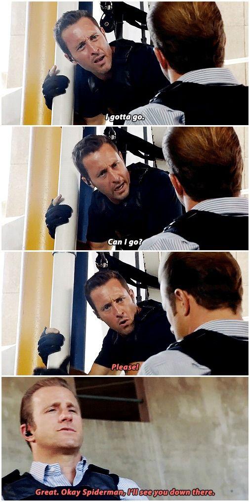 STEVE MCGARRETT # DANNY WILLIAMS # SPIDERMAN # 7.03