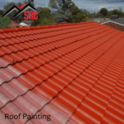 Roof Painting Service In Sydney With Images Roof Paint Roof Installation Roof Inspection