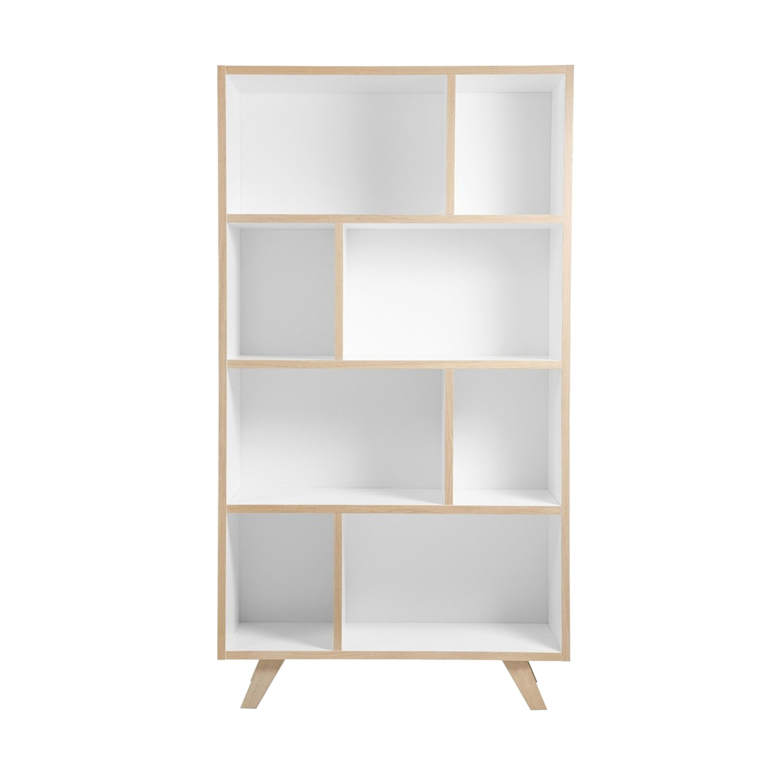 Meuble Biblioth Que Contemporain Melina Buffet Haut Pinterest  # Hamilton Atylia Meuble Tv
