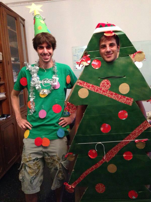 Diy Christmas Trees Costumes Christmas Tree Costume Christmas Tree Costume Diy Tree Costume