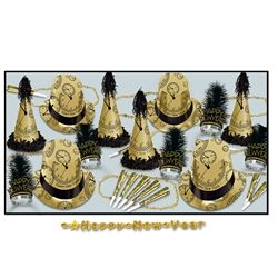 Pin by PartyCheap on New Years Eve Party Kits & Supplies ...