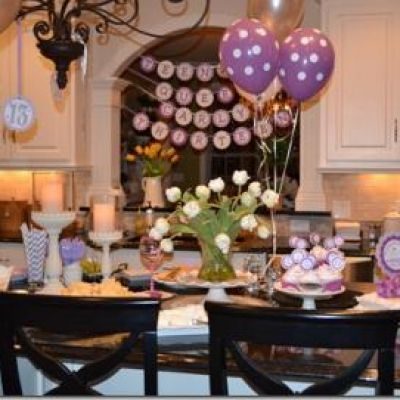 Teenage Girl Birthday Party Birthday Party Ideas for Teenage Girls