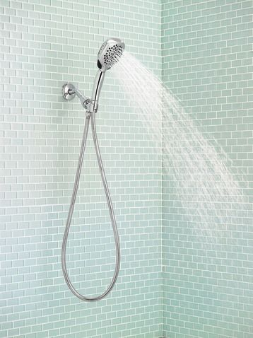 Giveaway Moen Twist Showerhead 100 Value Bathroom Fixtures