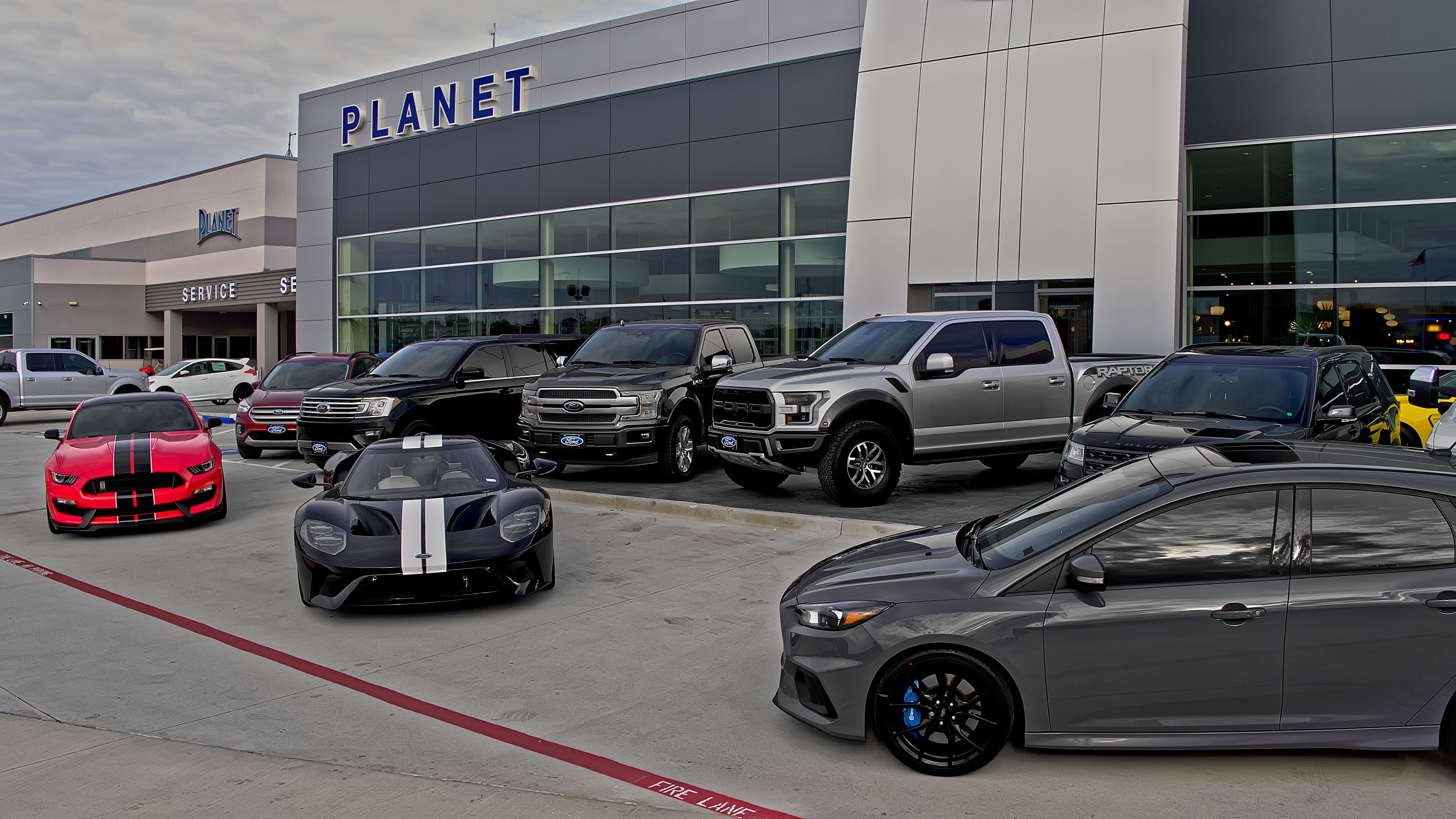 Randall Reed S Planet Ford In Spring Texas Has Been The No 1 Ford Dealer In The Greater Houston Area For Nearly 20 Years Planets Dealership Mustang Ecoboost