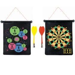 dating dart board
