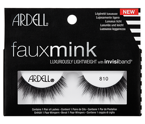 3bb6099d71a Ardell fauxmink Eyelashes #810 | Ardell lashes