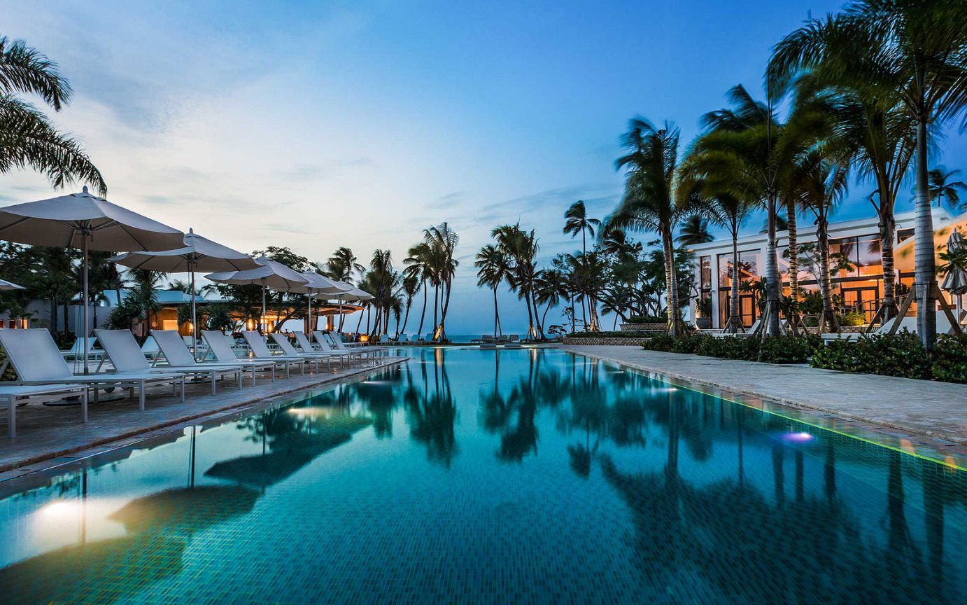 Image result for worlds best beach club Beach resorts