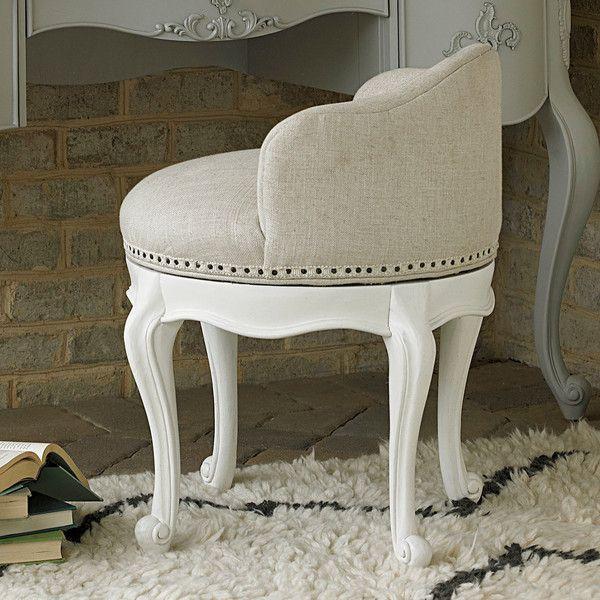 Marvelous Brailee Vanity Stool Furniture Vanity Seat Vanity Stool Machost Co Dining Chair Design Ideas Machostcouk