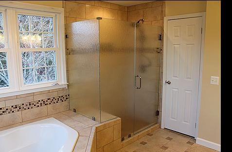 Master Bath Shower Remodel With Images Bathtub Shower Remodel
