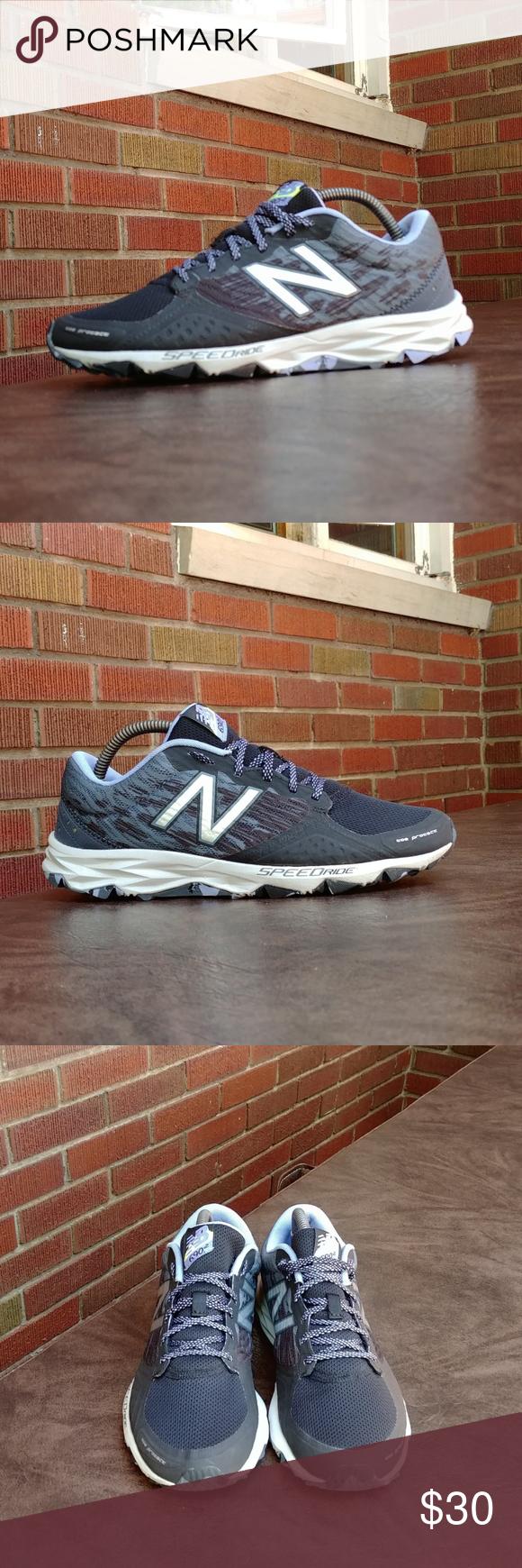 New balance 690 v2 trail running shoes sz 10 Trail