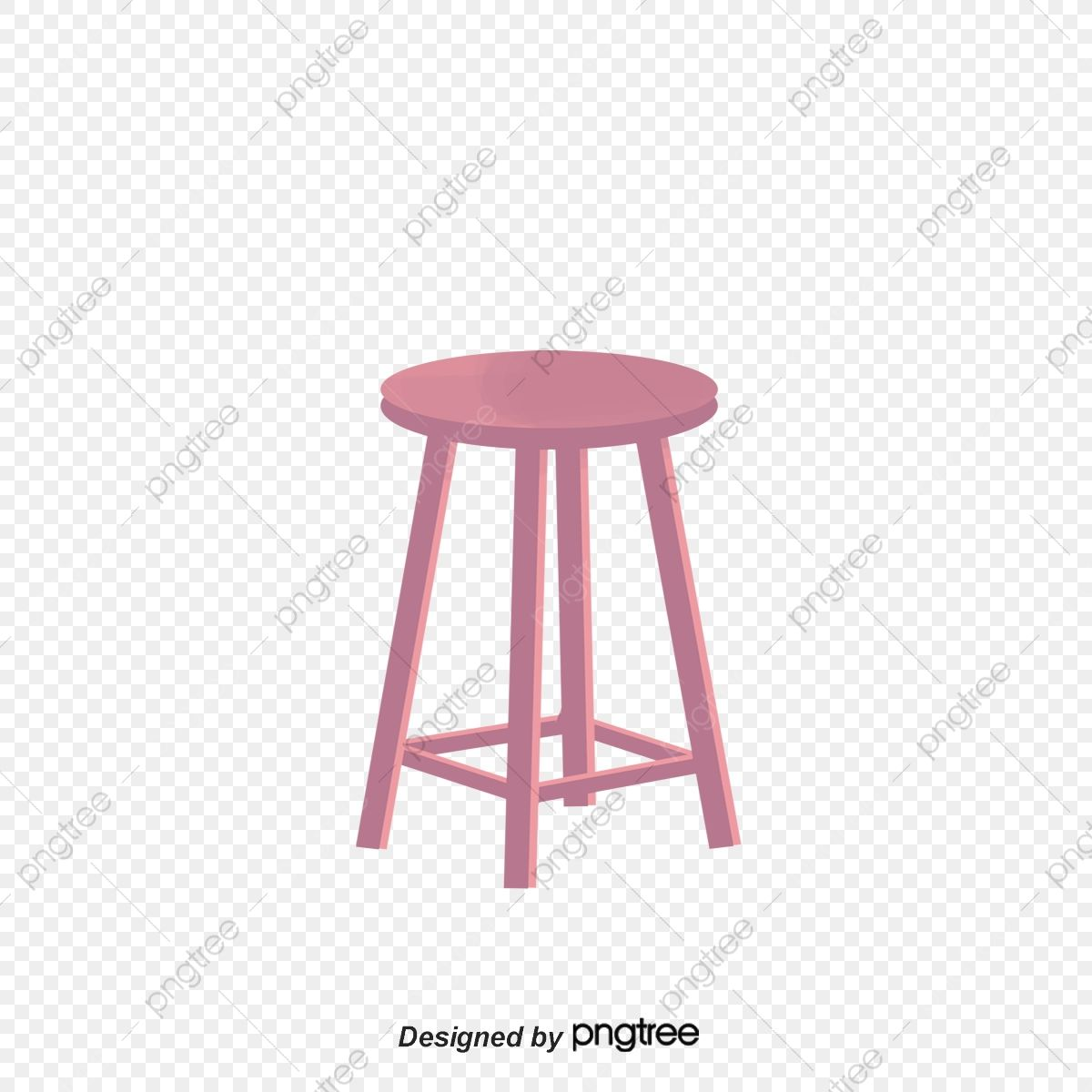 Pink Round Chair Seat Circular Furniture Chair Png Transparent Clipart Image And Psd File For Free Download En 2020