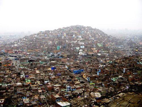 Help Build A Church In Lima Peru See