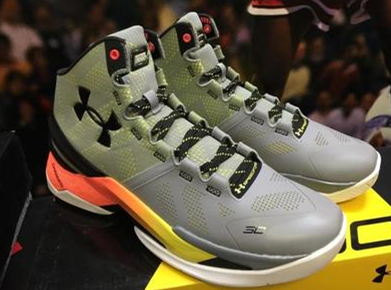 online store 475f8 ee891 Under Armour UA Curry 2 Iron Sharpens Iron | #Under Armour ...