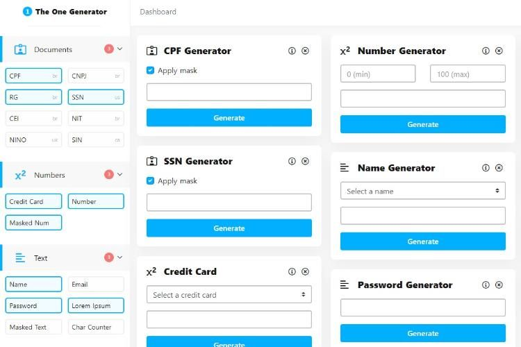 Real Working Credit Card Generator With Money 8 Credit Card Hacks Credit Card App Credit Card Deals
