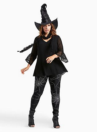 Witch Hat,
