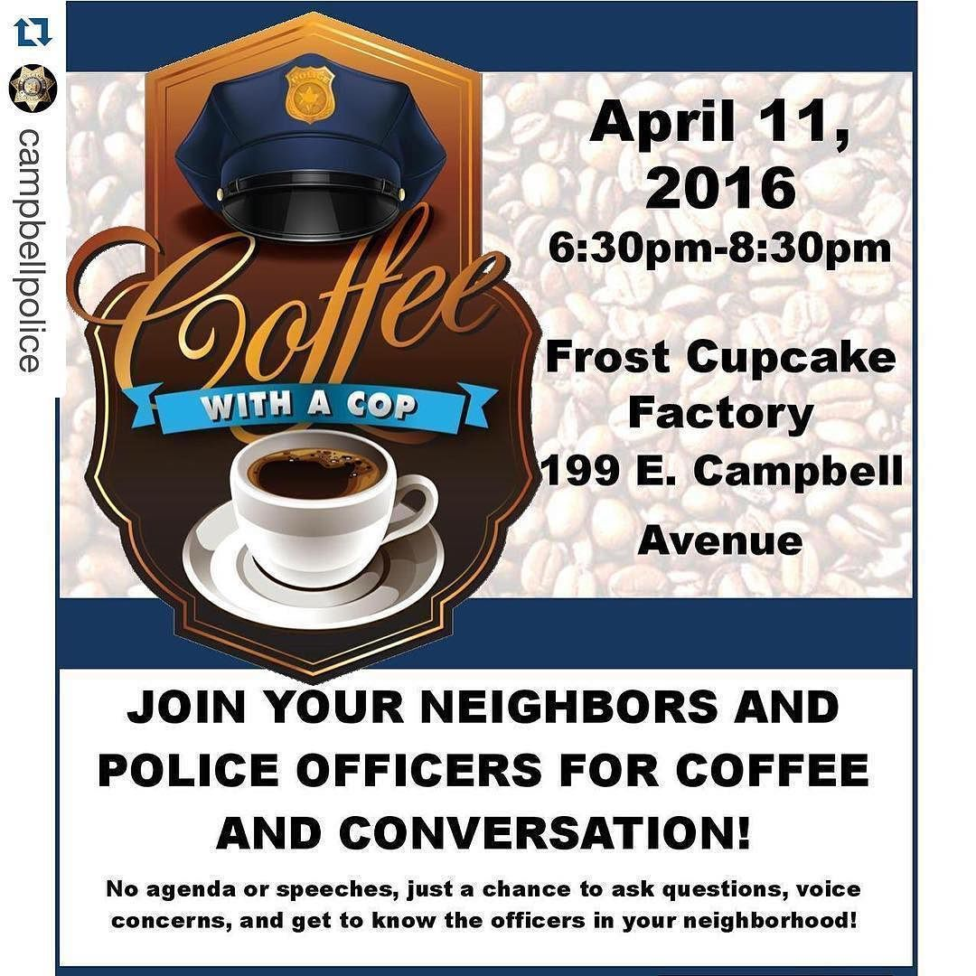 Downtown campbell repost frostcupcakefactory come in