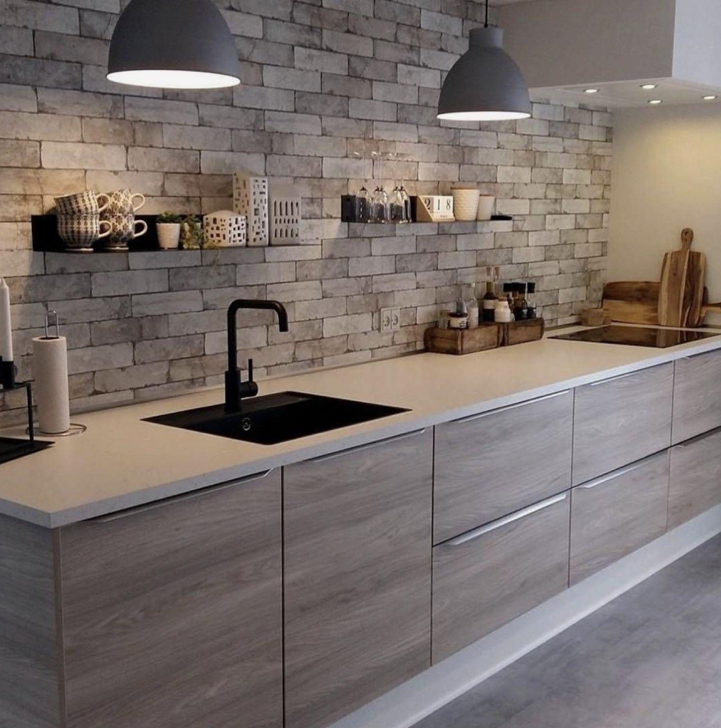 Pin By Zdenicka Sturmova On Kitchen 2020 Modern Kitchen Interiors Kitchen Interior Kitchen Design