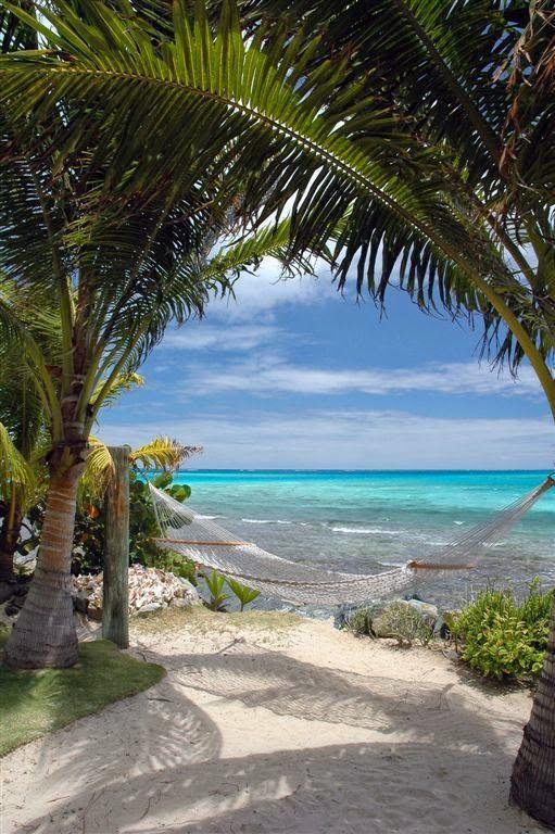 Beach. It's called Heaven