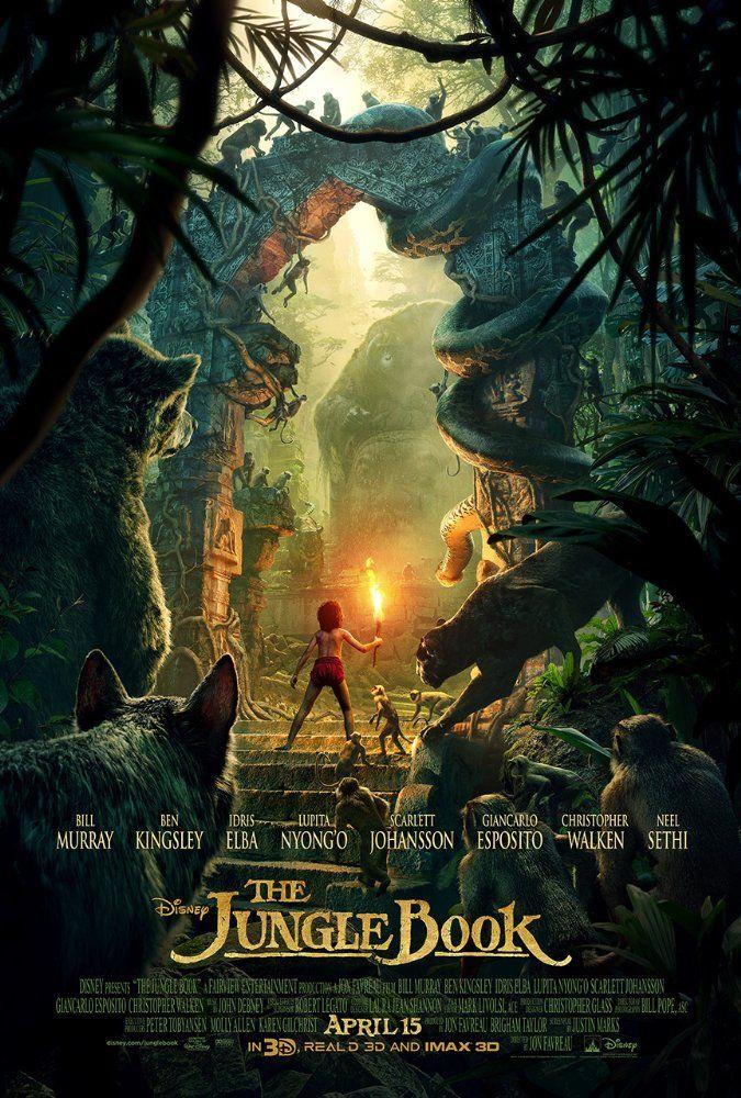 the jungle book 1080p 2016