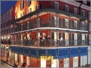 Royal Sonesta Hotel New Orleans La My Fav Place To Stay On Bourbon