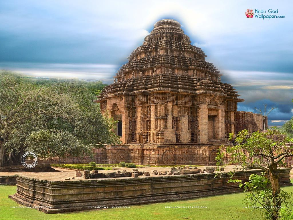 Konark Temple Wallpapers Images Photos Free Download