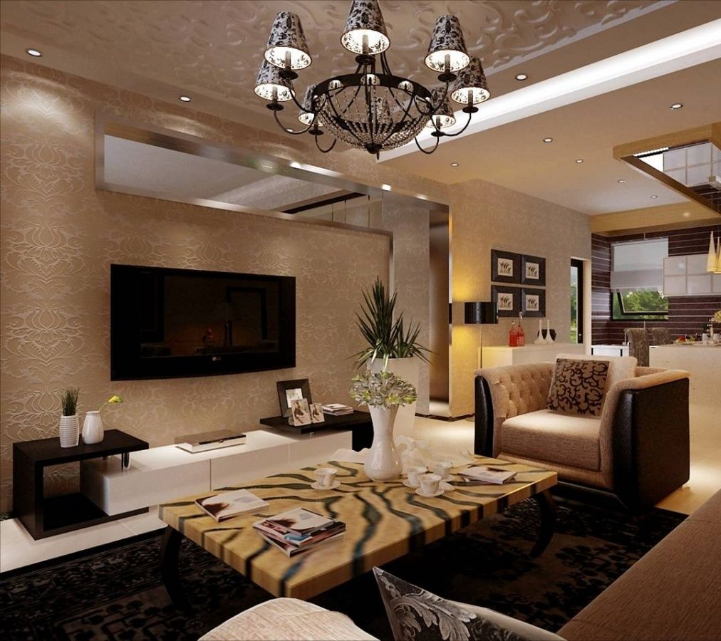 Today We Are Here With A Collection Of 25 Stylish Modern Living Room Ideas  To Impress Your Guest. Checkout And Get Inspired.