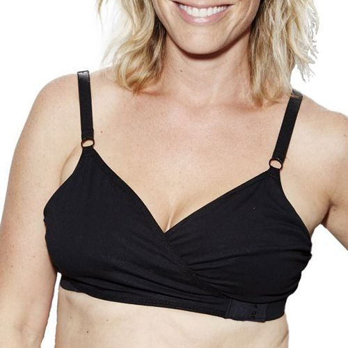 4e5c7d87d8 The Dairy Fairy Arden Naked All-in-One Nursing and Hands-Free Pumping Bra