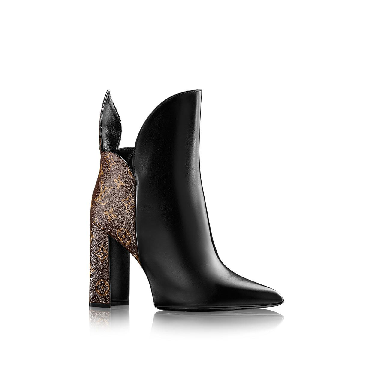 57952a7ab3 Rodeo Queen Ankle Boot in WOMEN's SHOES collections by Louis Vuitton ...
