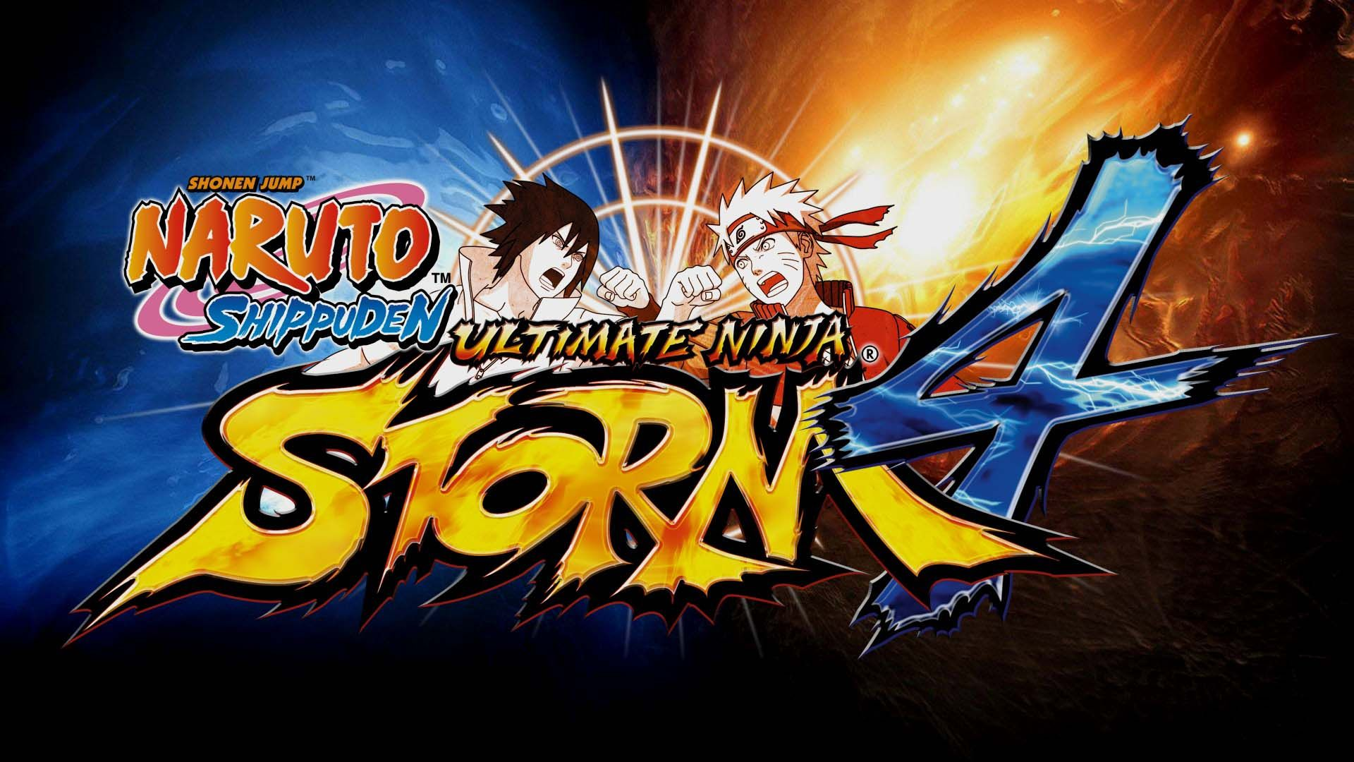 Naruto Shippuden Ultimate Ninja Storm 4 Pc Game Free Download With Full Version From Online To Here Enjoy To Download And Naruto Shippuden Naruto Naruto Games
