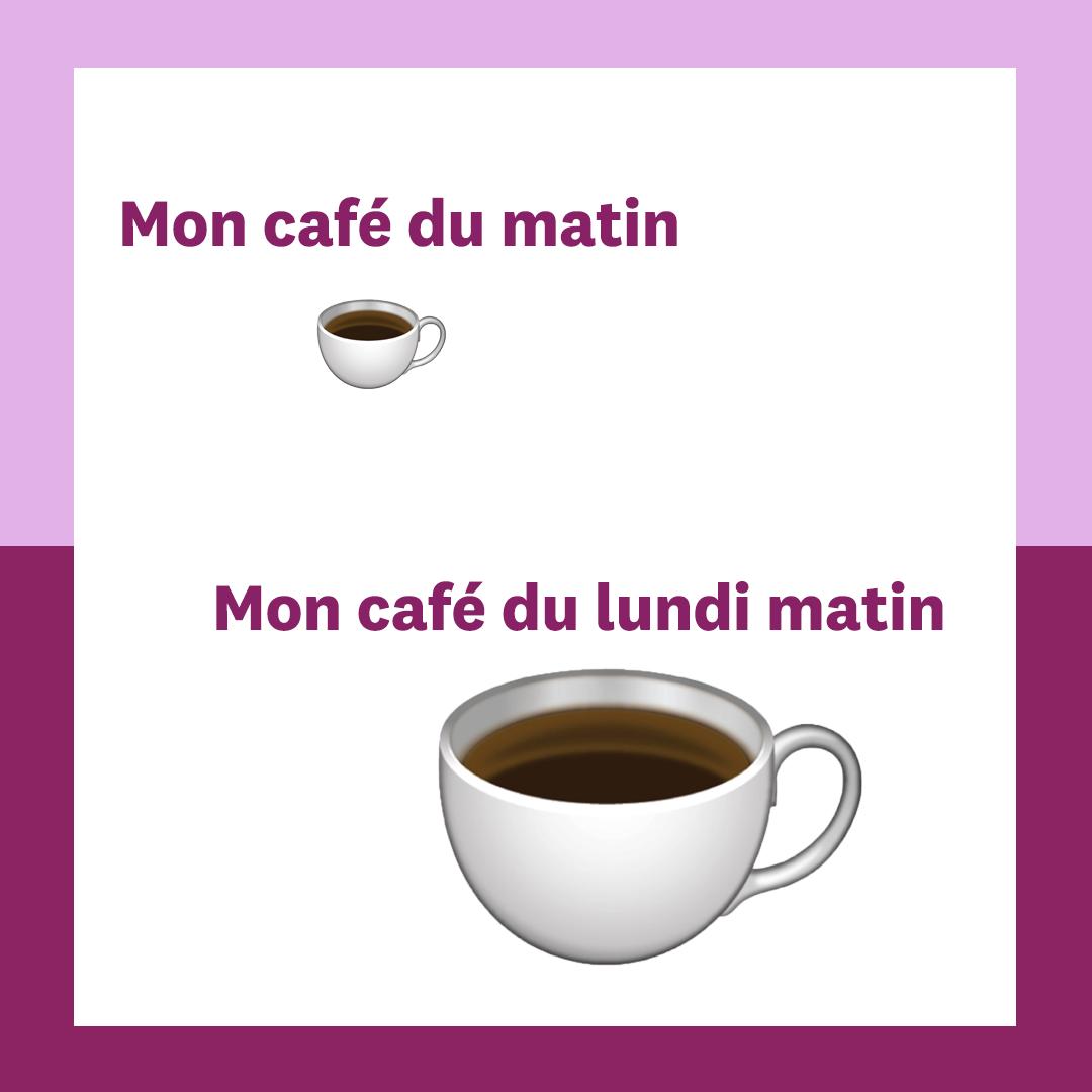 Épinglé par Cath valette sur livres | Café du lundi, Café du lundi matin,  Lundi matin