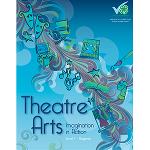 4-hmall.org - Product: Theatre Arts Book 1 - Beginner