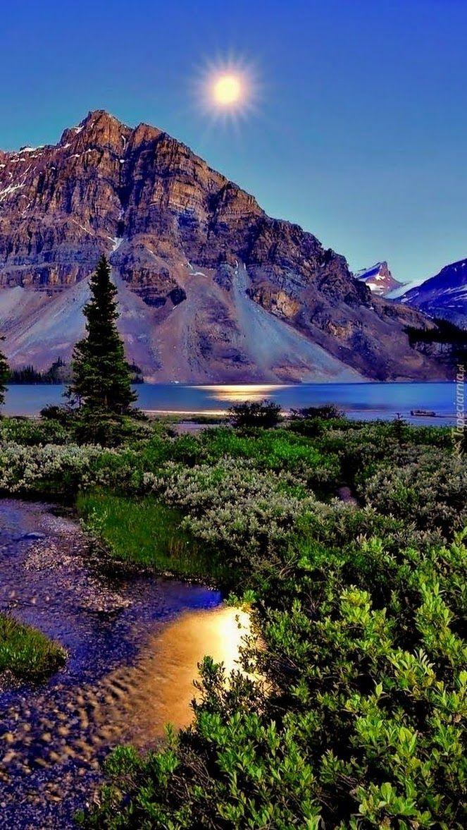 paisaje fantstic   Nature, Beautiful places nature, Beautiful nature