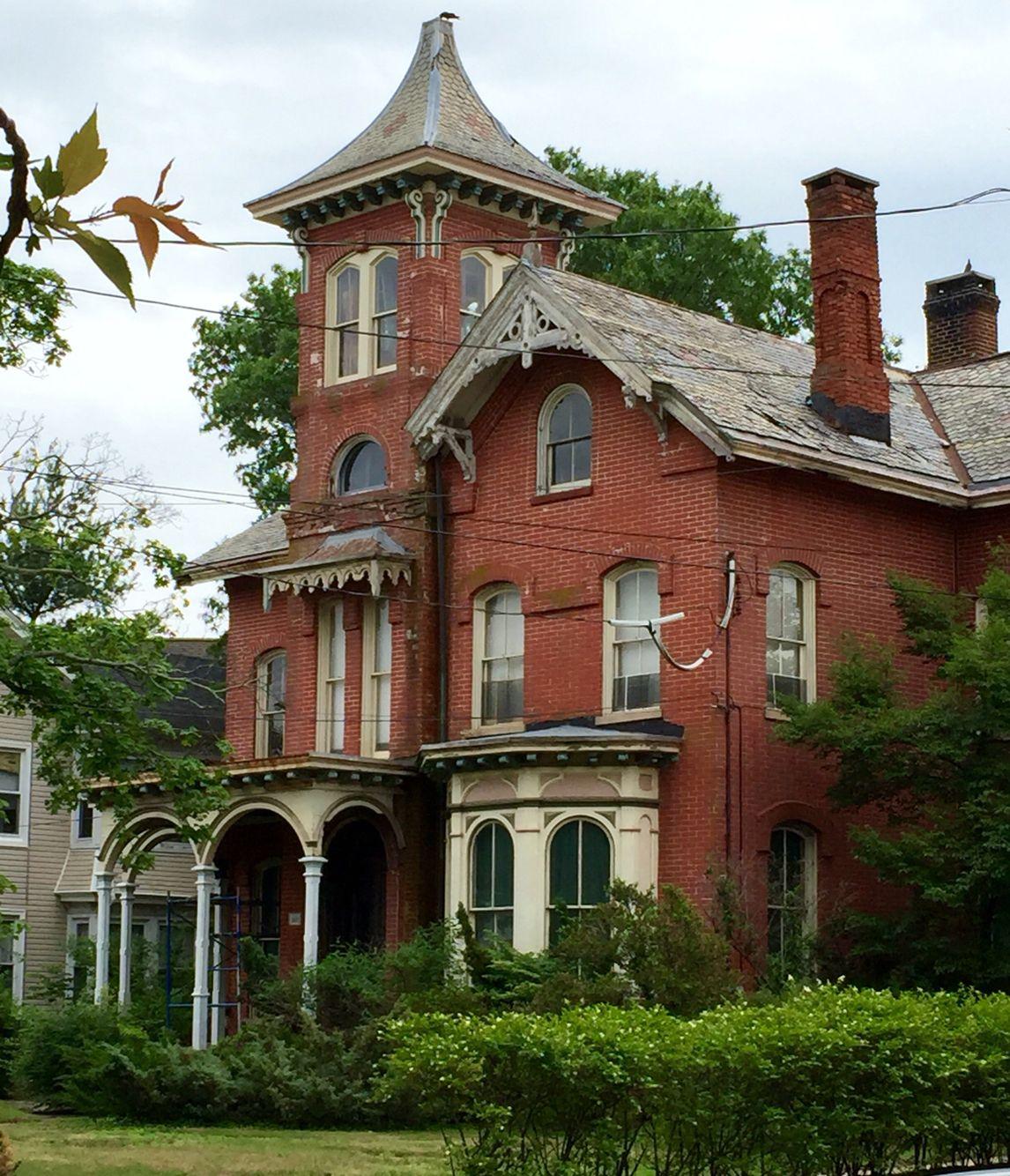 Keyport Nj Historic Homes Victorian Homes Old Houses