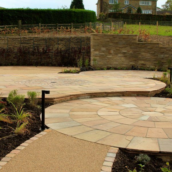 Resin Bonded Driveways, Patios and Pathways   Resin Bound   Resin ...