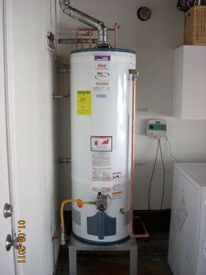 Http Www Preventivehomemaintenancetips Com Energyefficienthotwaterheaters Php Has Some Tips And Advice Gas Water Heater Natural Gas Water Heater Water Heater