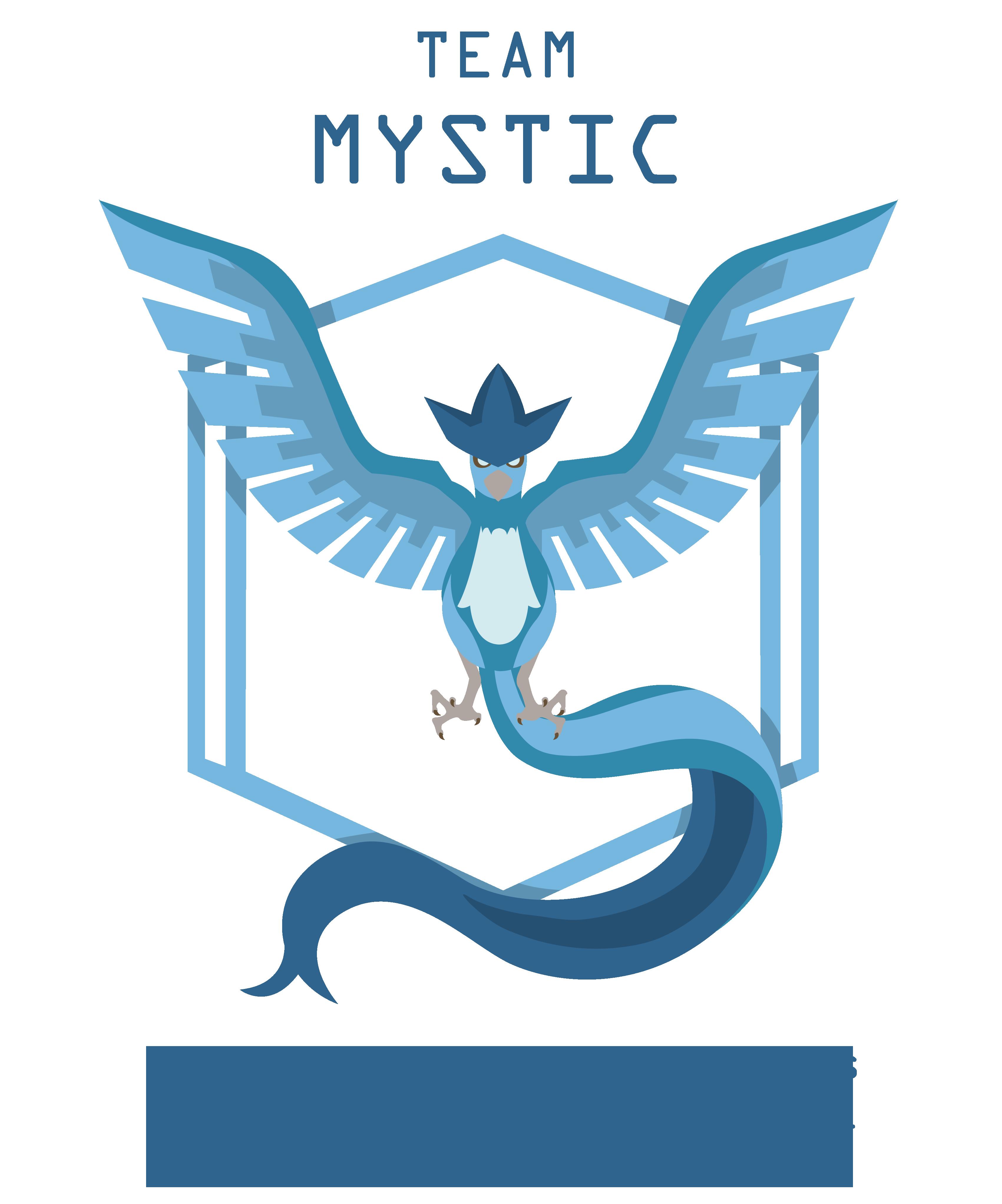 Pokemon Go Team Logos Reupload Due To Own Stupidity Imgur Pokemon Teams Pokemon Go Mystic Team Mystic