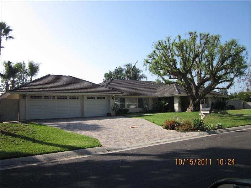 House vacation rental in Orange from VRBO.com! #vacation #rental #travel #vrbo
