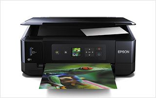 Free Download Epson TX110 Resetter
