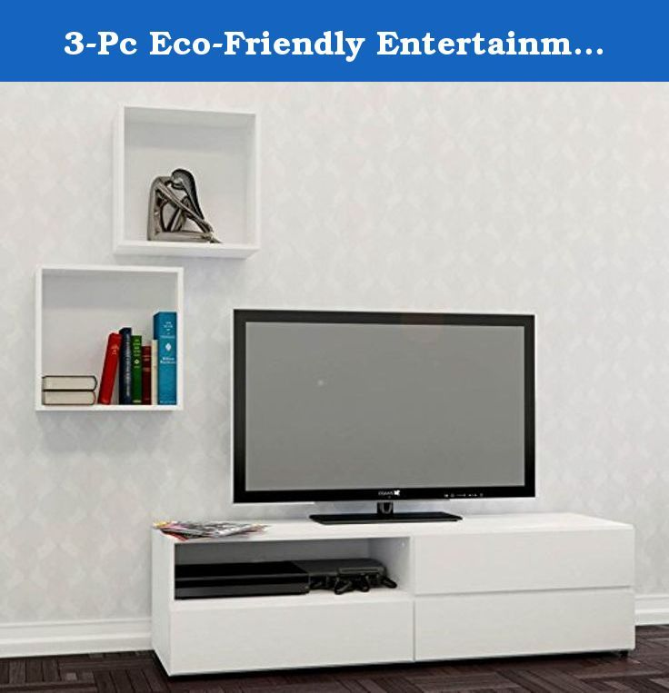 Pin On Television Stands Entertainment Centers Home Entertainment Furniture Furniture Home Kitchen