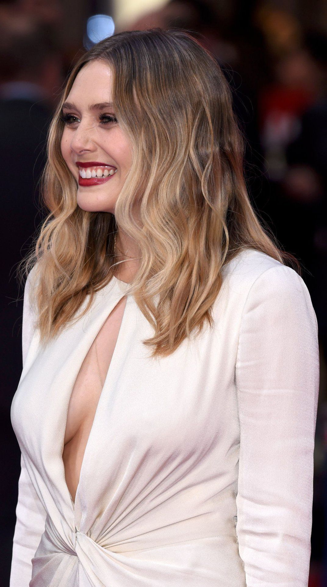 Hollywood most sexiest actress list