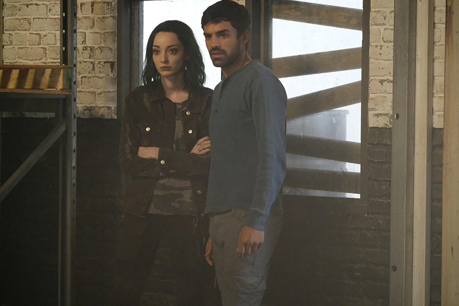 The Gifted Season 1 Episode 5 Review Character Interactions Shine