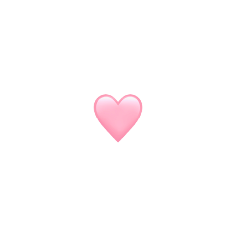 Popular And Trending Love Stickers Pink Heart Emoji Cute Emoji Wallpaper Emoji Wallpaper